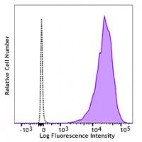 Alexa Fluor® 647 anti-human Podoplanin